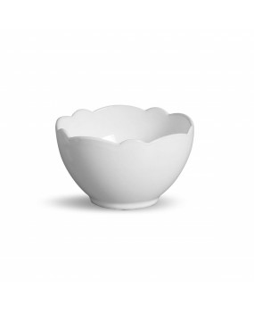 Bowl Marrakech Branco Com 6 Peças 535ml – Porto Brasil