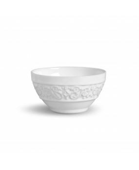Bowl Tripoli Branco Com 6 Peças 367ml – Porto Brasil