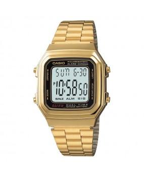 Relógio Casio Vintage A178WGA1ADF