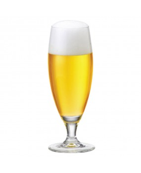 Taça Cerveja de Cristal Gastro Com 6 Peças 380ml - Bohemia