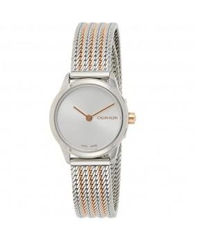 Relógio Calvin Klein K3M23B26
