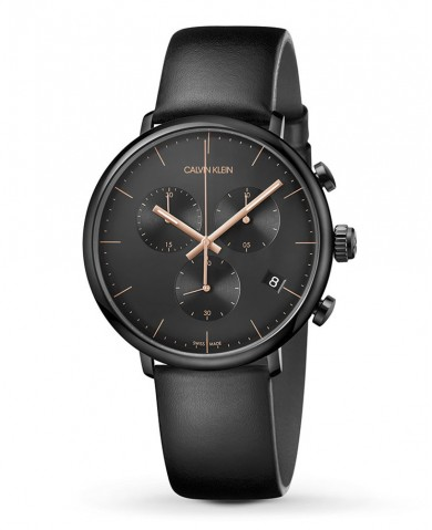 Relógio Calvin Klein K8M274CB