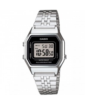 Relógio Casio Vintage LA680WA1DF
