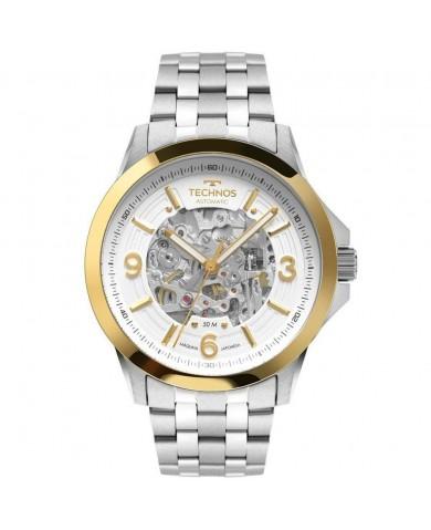 Relógio Technos 8N24AL/1K
